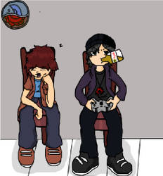 Dismotron juega sonic unleashed by VikyTheBat