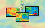 Rio 2016 Wallpapers