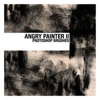 Angry Painter II Brushes