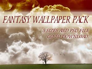 FANTASY WALLPAPER PACK