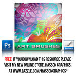 ART BRUSHES PACK.abr
