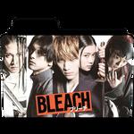 Bleach (Movie) Folder Icon