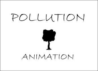 Pollution by DylanArtt