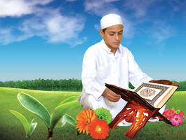 Life with quran