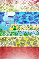 Textures pack 2 by gagauniverse