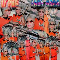 Lady Gaga Png Pack 30