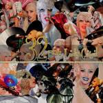 Lady Gaga Png Pack 31