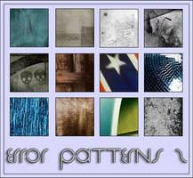 Error PS Patterns 2 by Error-403-Forbidden