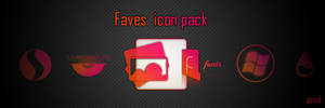 Faves Icon Pack