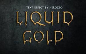 Liquid Gold Style