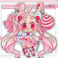 Animated Adopt Auction ! (OPEN) FREE SB