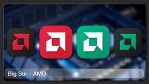 Big Sur - AMD