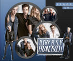 Pack PNG - Lucky Blue y Francisco Lachowski #5