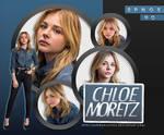 Pack PNG - Chloe Moretz #11