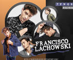 Pack PNG - Francisco Lachowski #16