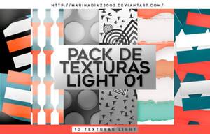 Pack de texturas Light 01 by MarinaDiaz2002