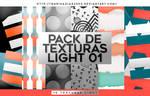 Pack de texturas Light 01