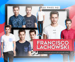 Pack PNG - Francisco Lachowski #17