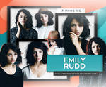 Photopack PNG - Emily Rudd #21
