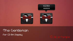 The Gentleman for CAD