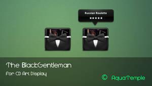 The BlackGentleman for CAD by AquaTemple