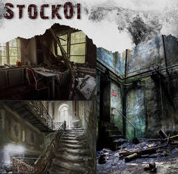 Stocks Abandoned