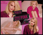 PSD #12 - Vintage Neon Pink (pinkedition)