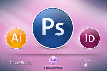 Adobe Round by g-f