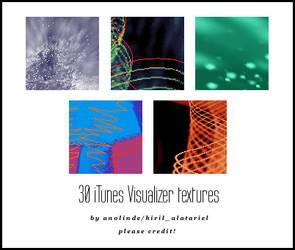 Textures, Set 02 (iTunes)