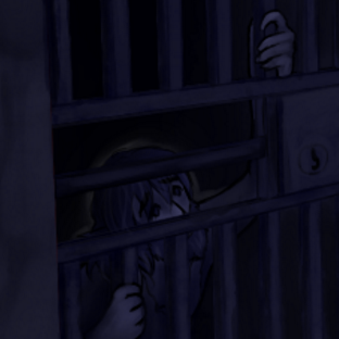 Hungry Prisoners by Eiliakins