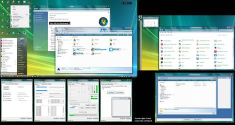 Vista VS for Windows 8.1.1 (Nov 8, '14)