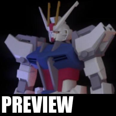 Strike Gundam Turn