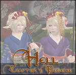 Hell Chapter 4 Preview by EmilyCammisa