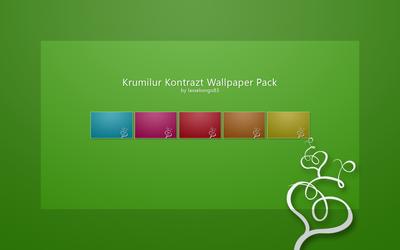Krumilur Kontrazt - WP Pack by lassekongo83