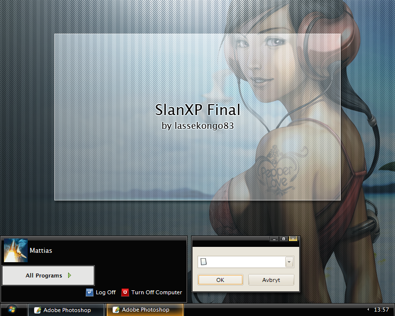 SlanXP Final
