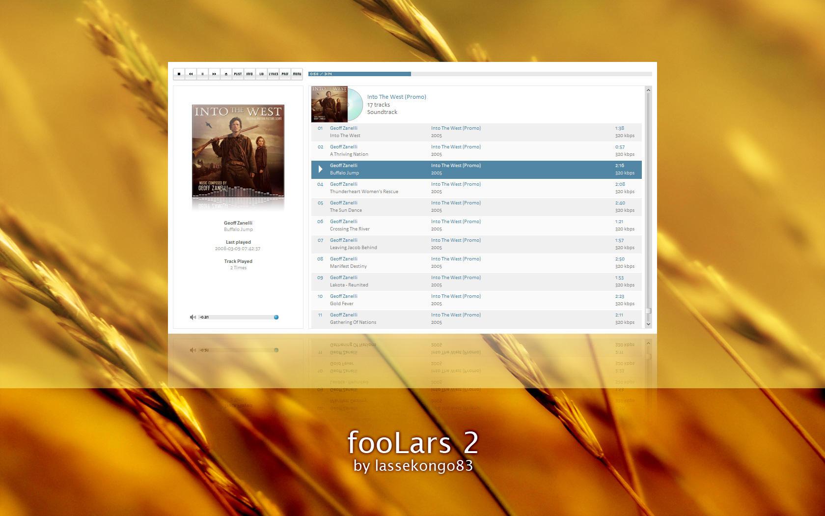 fooLars 2 by lassekongo83