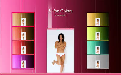 Shiftie Colors VS by lassekongo83