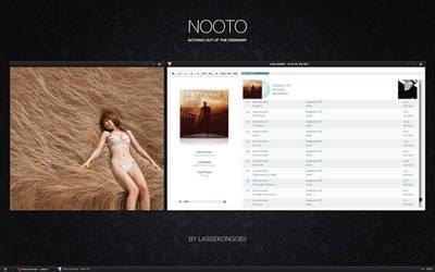 NOOTO VS