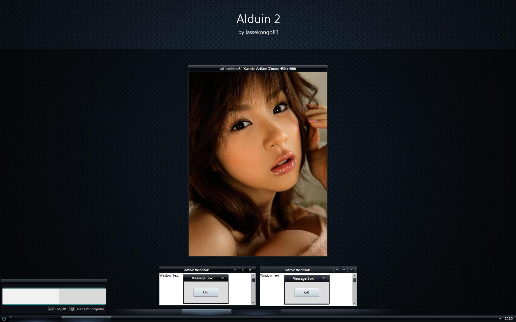 Alduin 2 by lassekongo83