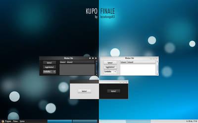 Kupo Finale by lassekongo83