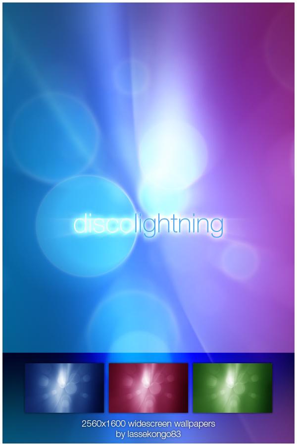 Disco Lightning