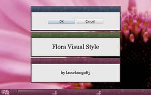Flora VS by lassekongo83