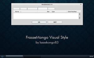 FrasseMongo VS by lassekongo83