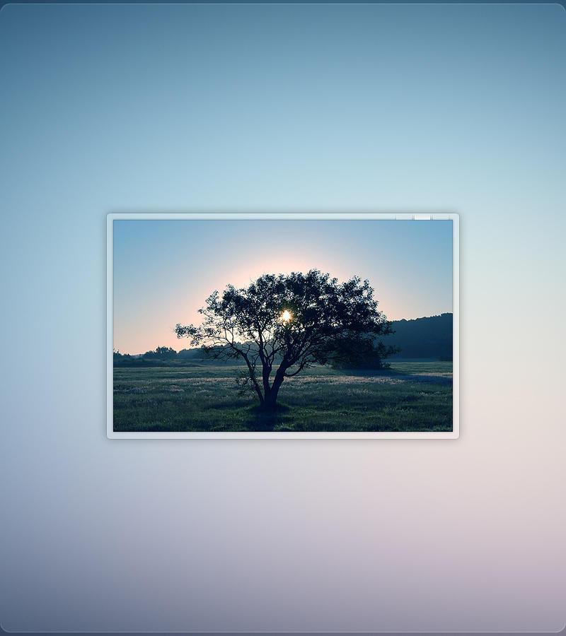 LittleGlass by lassekongo83