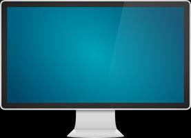 Screen svg resource