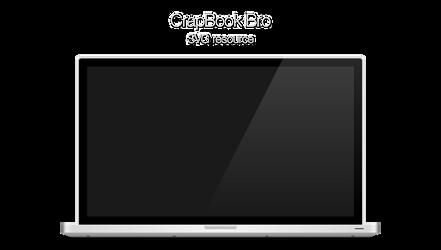 CrapBook Bro