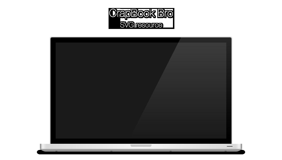 CrapBook Bro by lassekongo83