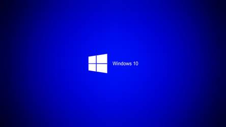 Windows 10 Cobalt Pack 3840x2160