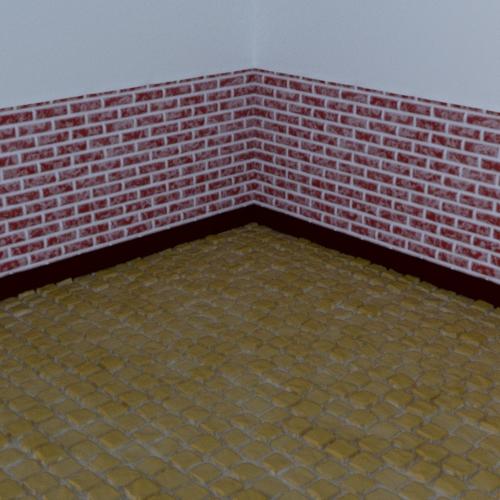 Jason's DAZ Textures-Bricks by JasonGalterio
