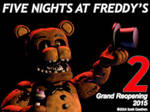 Five Nights at Freddy's 2 CONFIRMED!